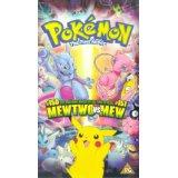 Pokemon- Der Film Video Kassette