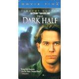 The Dark Half [VHS] (1993)
