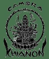 Buddhistische Göttin Kwannon