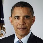 Obamas Anlitz wird für die Nachwelt erhalten