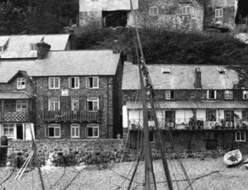 Das frühe Europa aus der Sicht eines unbekannten Fotografen: Das Europa-Album