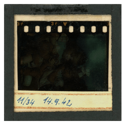 Glass Slides 35mm