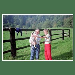 Foto-Abzug Klein bis 10x15cm