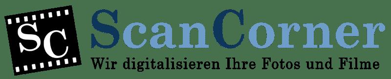 ScanCorner logo