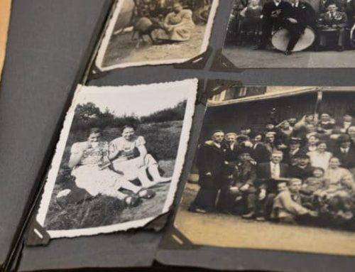 Wie verlässlich sind unsere analogen Erinnerungen?