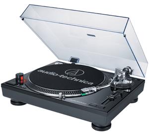 ScanCorner Equipment und Plattenspieler Pyle Pro Plattemspieler