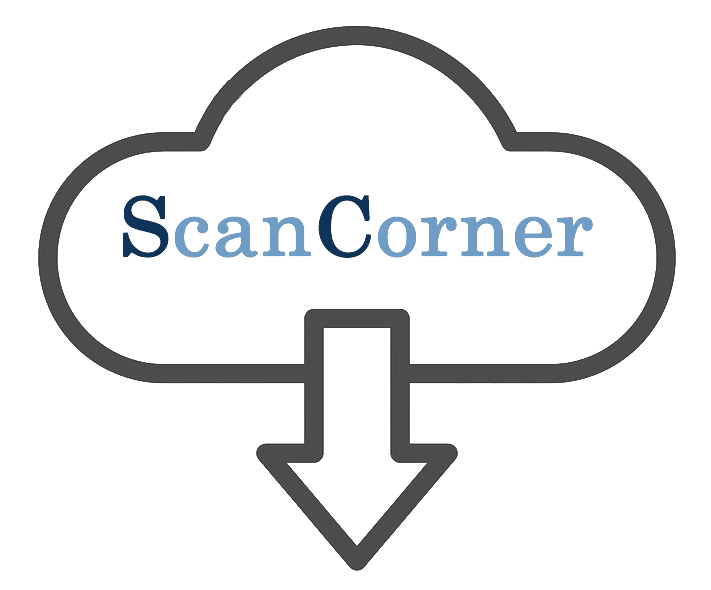 ScanCorner Download Link