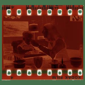 ScanCorner 35mm Kleinbild Negative digitalisieren