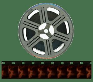 Super 8mm ohne Ton