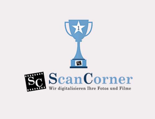 Ktipp bewertet ScanCorner am günstigsten bei Fotos!